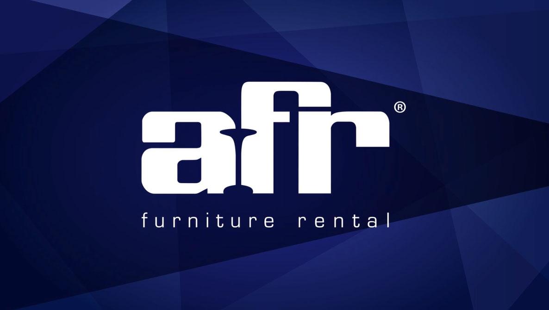 Furniture Rental for Office Home & Events  AFR
