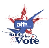 AFR_RockTheVote_Campaign