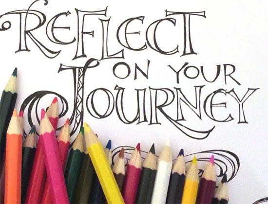 Reflect on your Journey