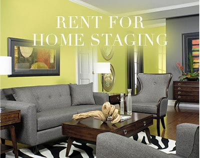 HOME STAGING RENTALS U2013 Utilize Our Beautiful Furniture And Accessory Rentals  While Working With Our Design Team To Save You Money By Helping Your Home  Sell ...