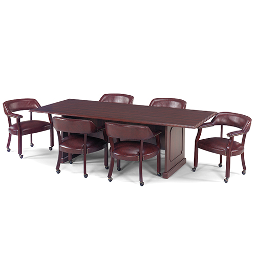 Townsend 8-foot Conference Table