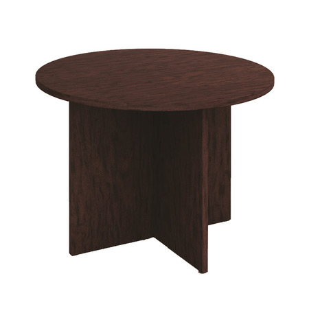 Genoa 42-inch Round Conference Table