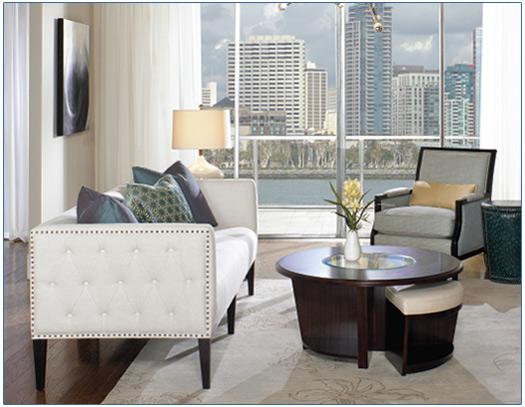 American Furniture Rentals - NCH (Charlotte Region) Rental Order