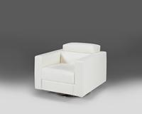 Juliet Swivel Chair Rental