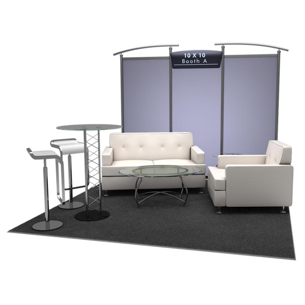 Trade Show Furniture Rental Rent Furniture For Trade